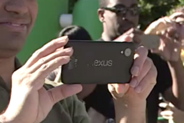Google Nexus 5 5in Screen Android KitKat