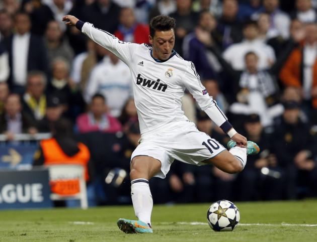 Mesut Ozil [Real Madrid to Arsenal FC]