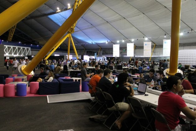 Campus Party Europe