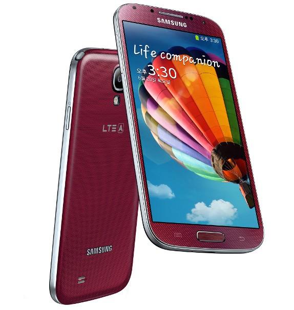 Galaxy S4 GT-I9506