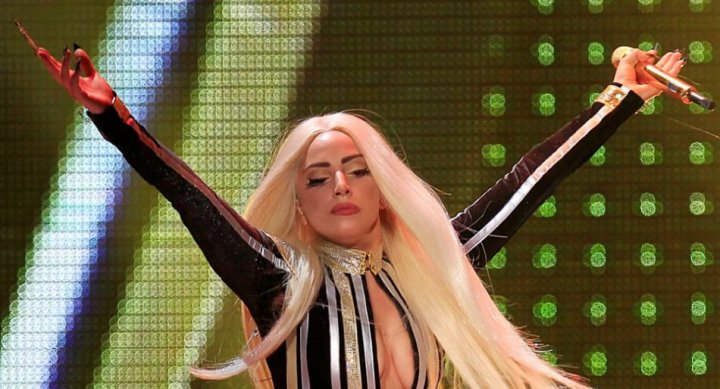 Perez Hilton shares racy photos of Lady Gaga on Twitter