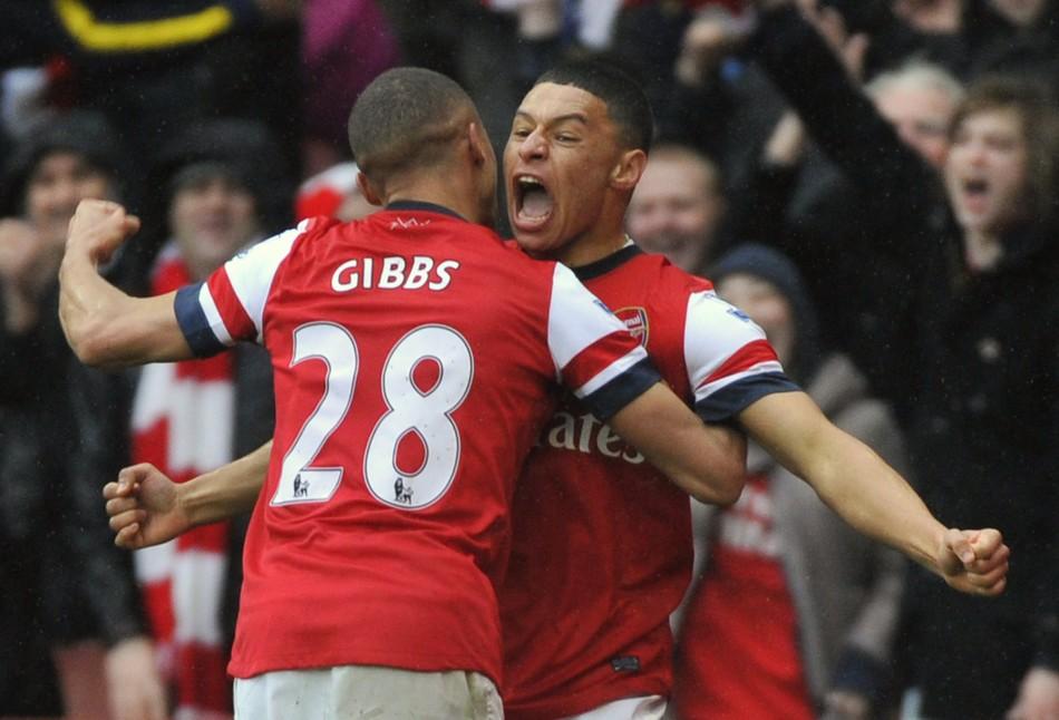Gibbs - Chamberlain