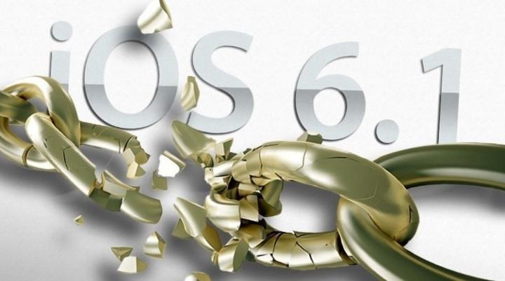 =iOS 6.1.4 Untethered Jailbreak: iPhone 5 Running iOS 6.1.4 with Cydia Successfully Jailbroken [PHOTOS]