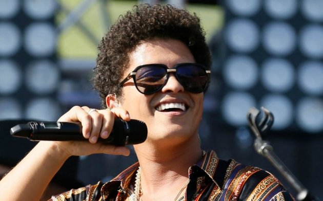 Bruno Mars will reportedly perform at halftime show of Super Bowl XLVIII in February.