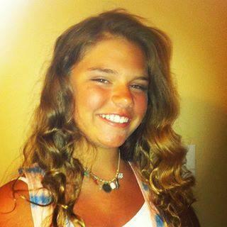 Brain Eating Amoeba Victim Kali Harding Faces Fear Of Water