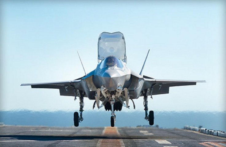 F-35 Lightning Programme