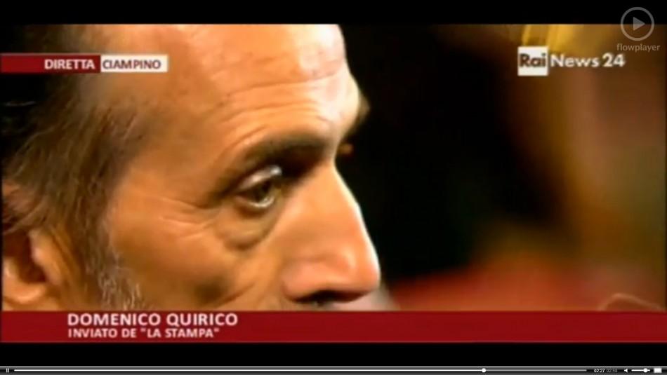Domenico Quirico