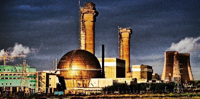 Scada Security How Britain Can Reinforce Its Nuclear And