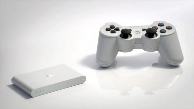 PS Vita TV