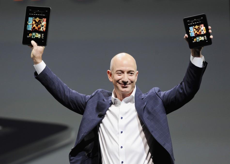 Amazon Kindle Fire Smartphone