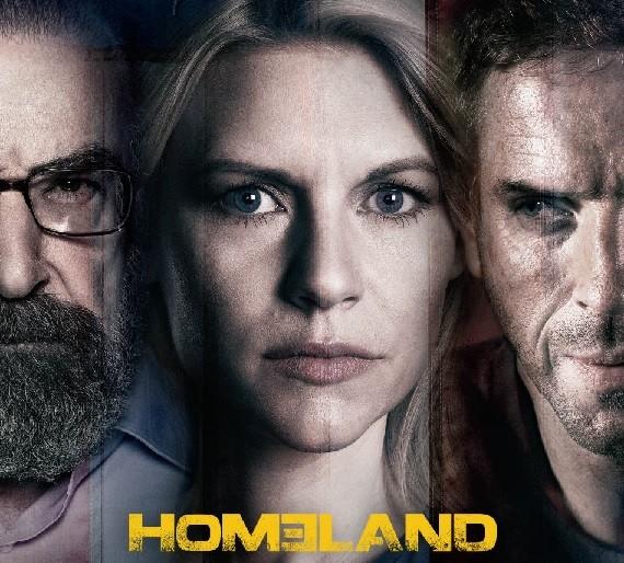 Homeland (Series 3)