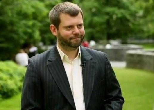 James Cronin, CTO at Venda