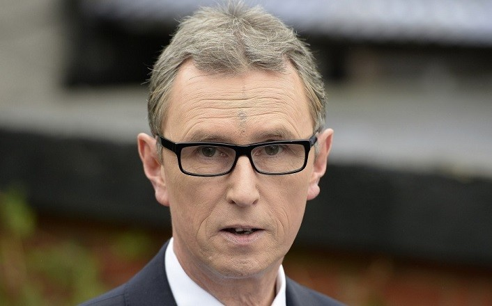 MP Nigel Evans used role to abuse young men, court told