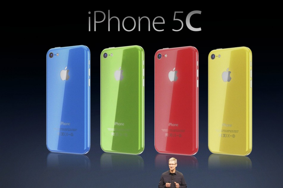 Apple iPhone 5S and 5C Launch Event: Where to Watch Live and Event Start Time