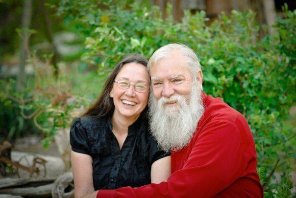 Debi and Michael Pearl