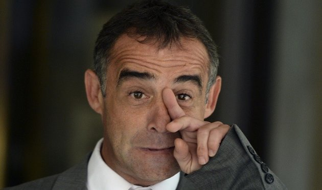 Michael Le Vell has been cleared of all charges against him (Reuters)