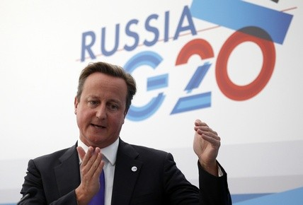 Cameron, Obama and Hollande to table new Syria UN resolution
