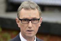 Nigel Evans has denies all the allegations against him (Reuters)