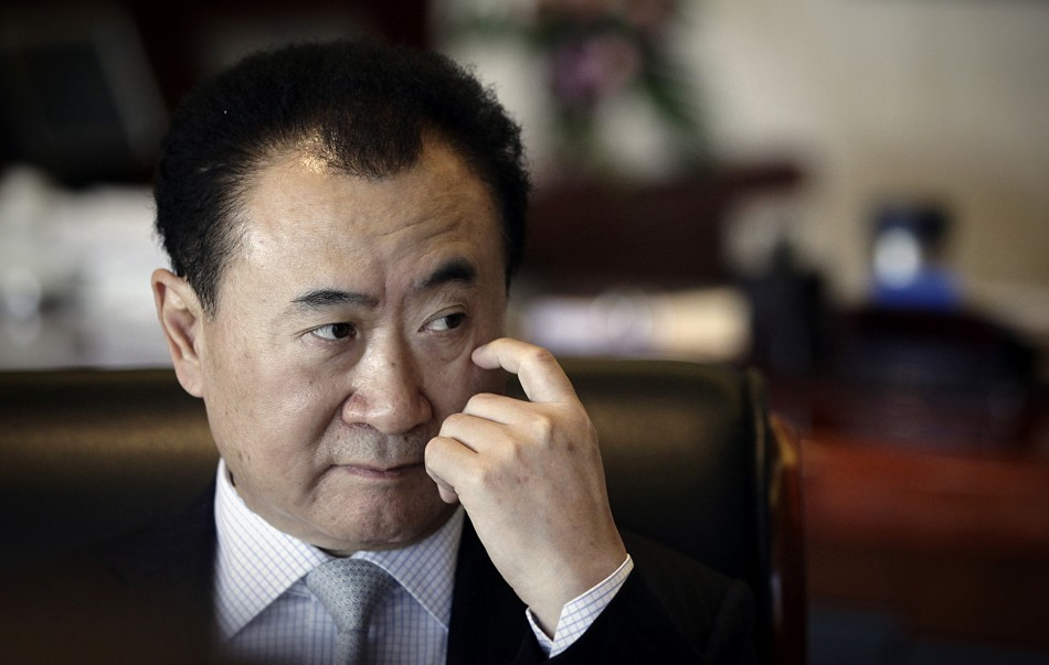 Dalian Wanda seeks up to $3.86bn in trimmed down Hong Kong float