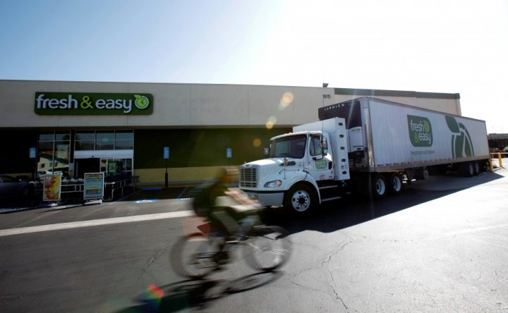 Tesco to sell unprofitable US business to Yucaipa