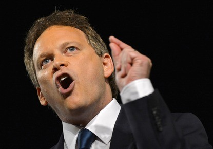 Shapps is furious at report criticising bedroom tax