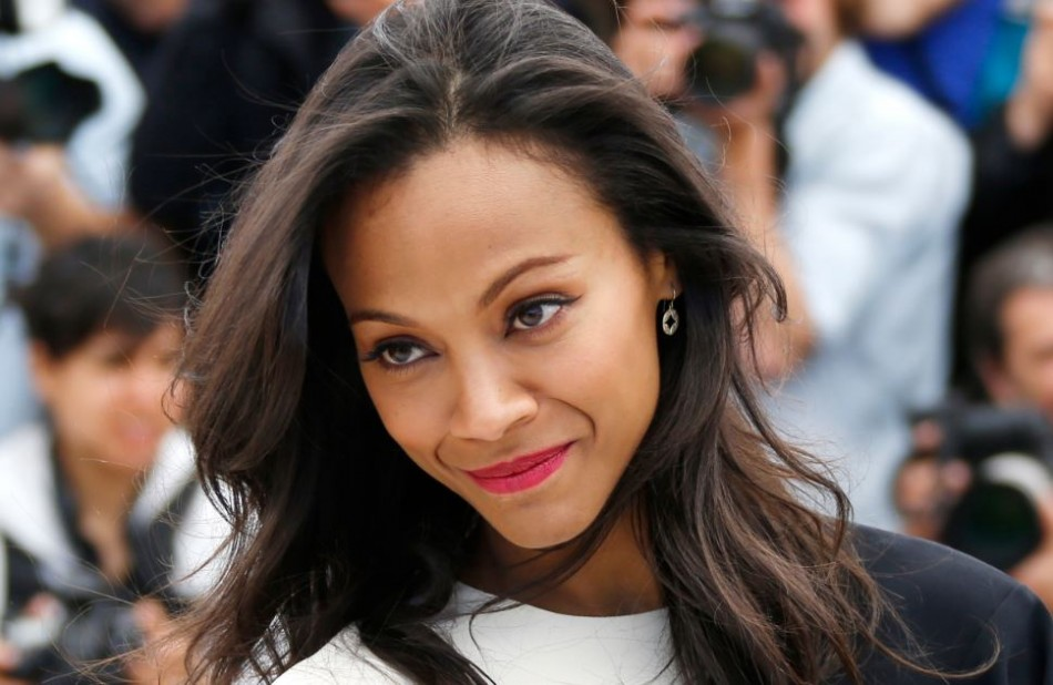 American actress Zoe Saldana has reportedly tied the knot with her boyfriend Marco Perego.