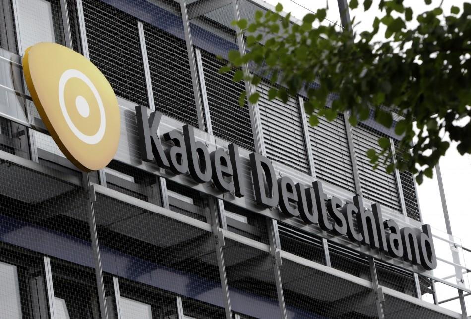 vodafone 39 s deadline to acquire kabel deutschland shares approaches. Black Bedroom Furniture Sets. Home Design Ideas