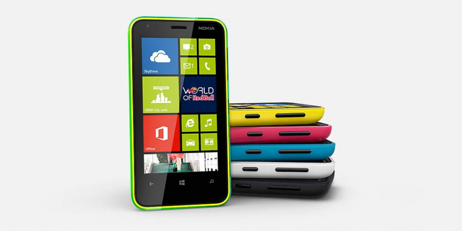 Lumia Cyan and Windows Phone 8.1 Upgrades Finally Available for Lumia 620 Users in India