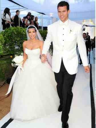 Kim Kardashian's engagement ring from ex Kris Humphries up for auction at Christie's
