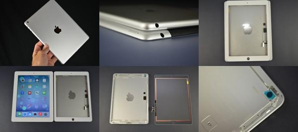 iPad 5 Images