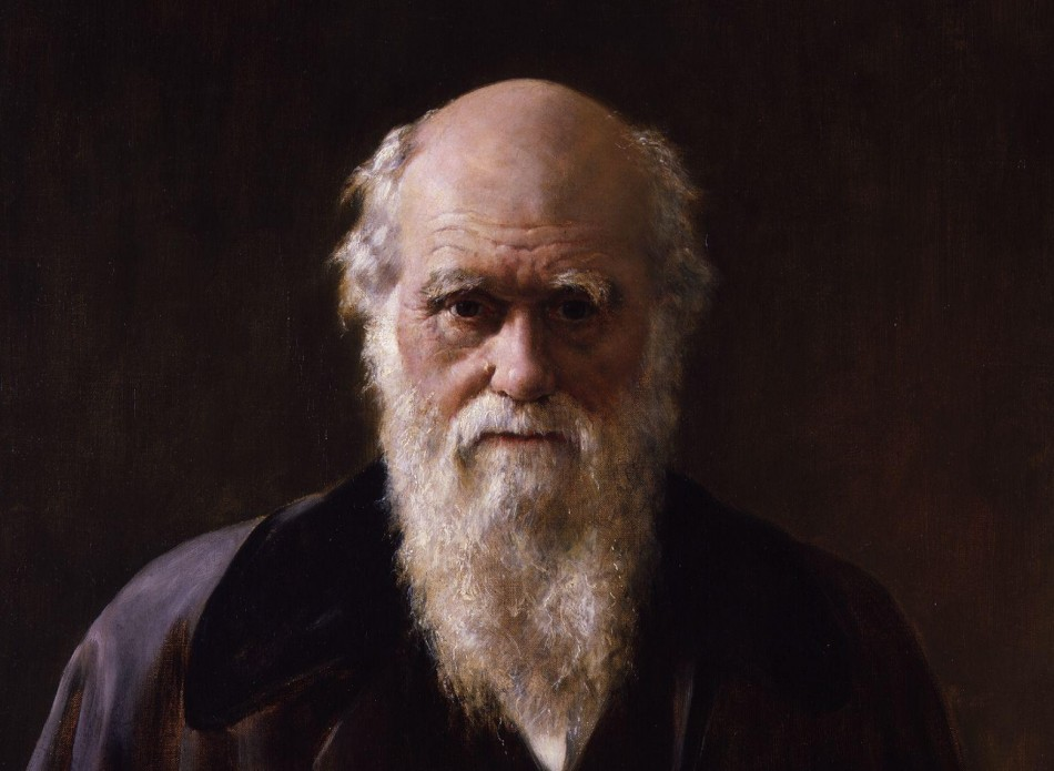 Charles Darwin – Facts About Genius