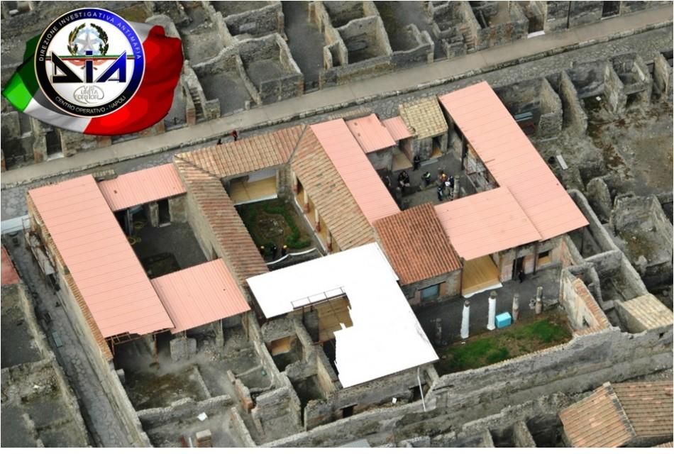 Pompeii camorra