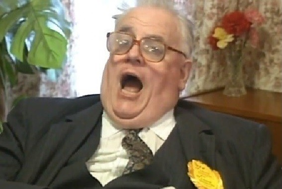 Cyril Smith chilc sex abuse
