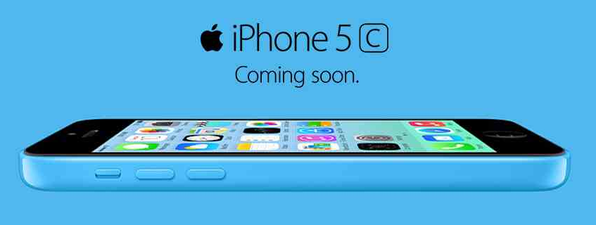 iPhone 5C Pre-orders Best UK deals