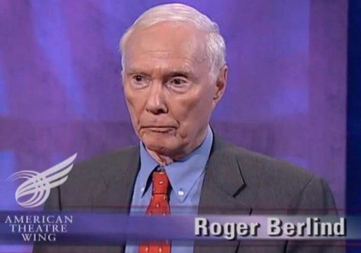 Roger Berlind