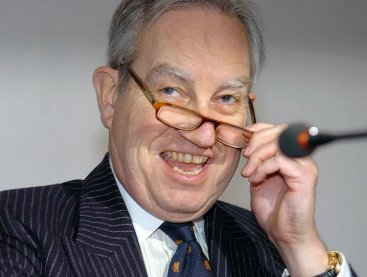 Sir Christopher Gent