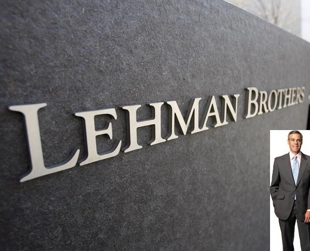 Lehman Brothers Roland Hernandez