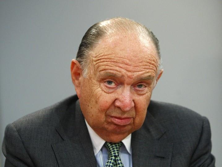 Dr Henry Kaufman