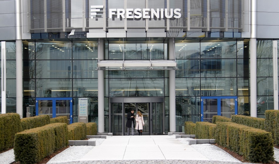 Fresenius will buy 43 hospitals from Rhoen-Klinikum for $4.1bn