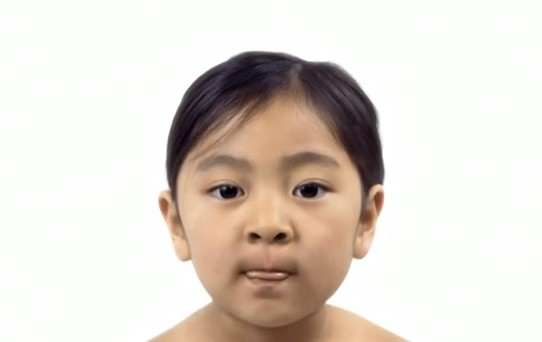 Child aging