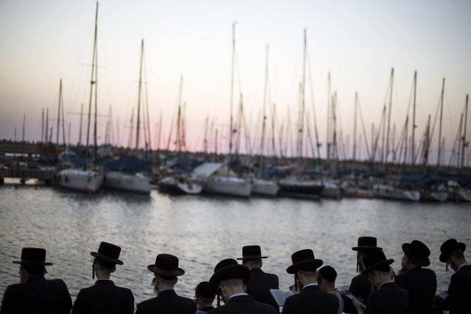Yom Kippur 2013