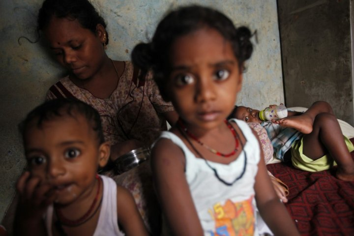 Female equality under threat, warns UN PIC: Reuters