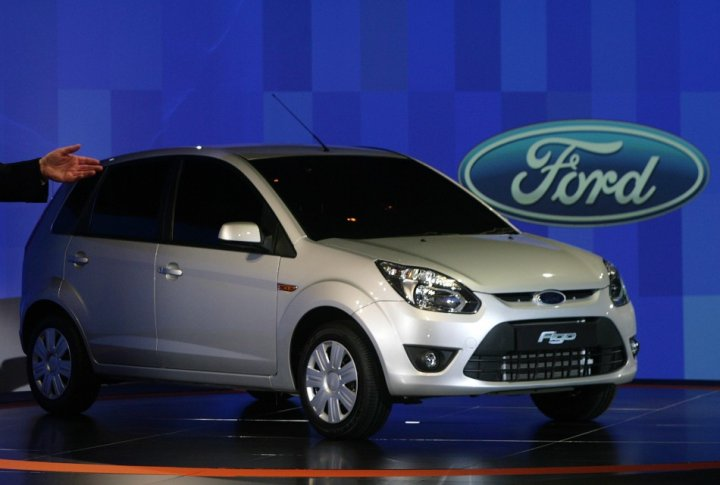 Ford to recall Figo and Classic Cars in India