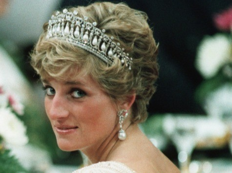 A new report claims that Princess Diana recorded tape for Prince William and his future wife, Kate Middleton, whom she never met, because she had premonition of her own death. (Photo: Reuters)
