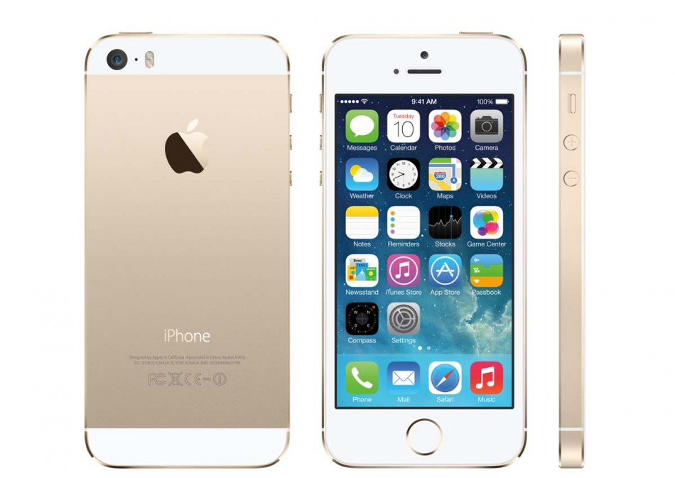iPhone 5S Clocks Twice As Fast As iPhone 5 in Graphics Benchmark