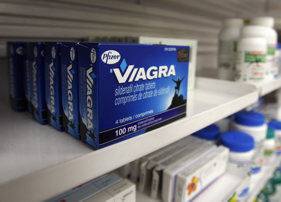 Coleshill has highest Viagra consumption in Britain according to NHS figures