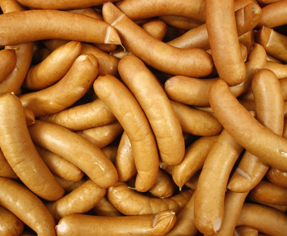 Defra study has found 10% of British sausages contain deadly hepatitis E virus