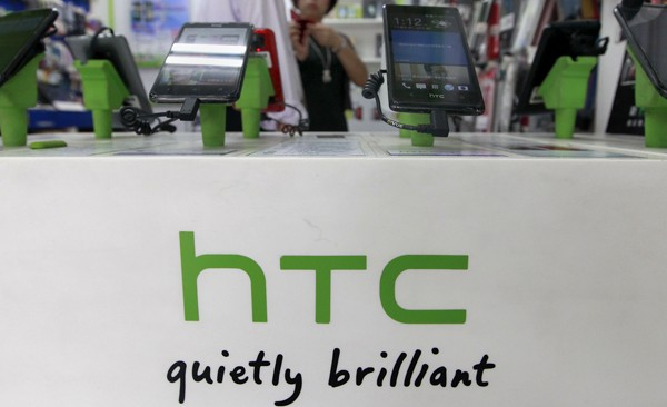 HTC One Max with Fingerprint Scanner Appears online