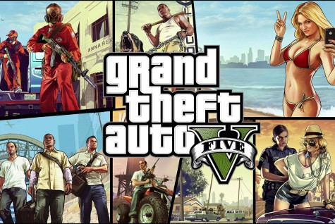 Grand Theft Auto 5: Series Defining Moments