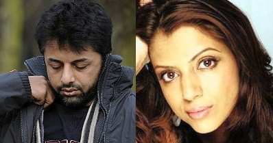 Shiren Dewani (L) is accused of ordering the murder of his wife Anni (Reuters)